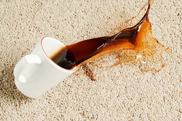 Ответы Mail Ru: Как отстирать пятно от шоколада